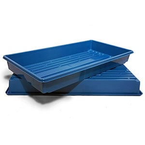Blue 1020 Thunder Acres Grow Tray